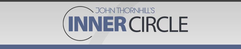 John Thornhill's Inner Circle